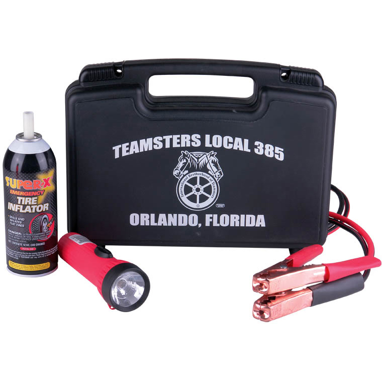 Auto Emergency Kit